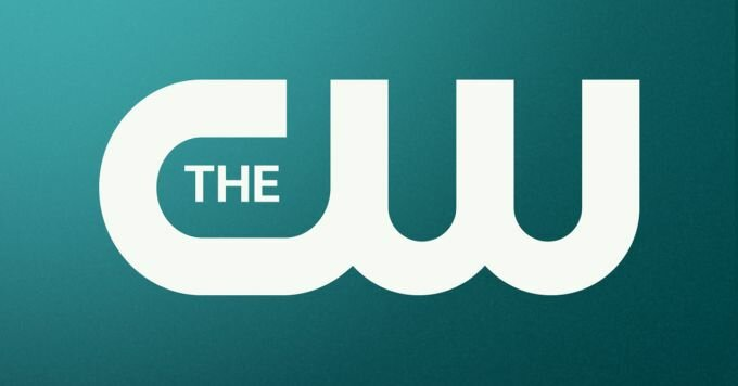 The CW Channel Logo