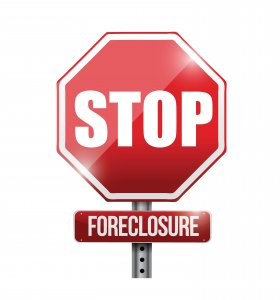 How to stop foreclosure on your house