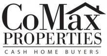 CoMax Properties logo
