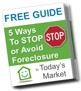 5 ways to stop foreclosure Oahu report - download to the right