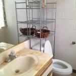 Pearl City Oahu Bathroom Before