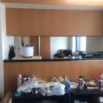 Nauru Kitchen Before