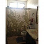 Pearl City Towhouse Bath Before