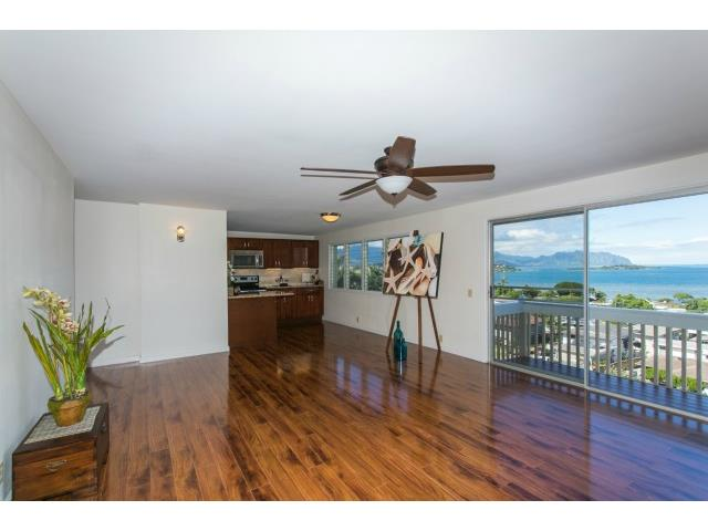 44-727 Hoonani Place Kaneohe - Living Room 3