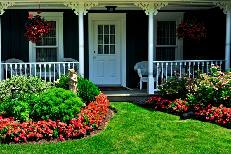 How to Enhance Curb Appeal