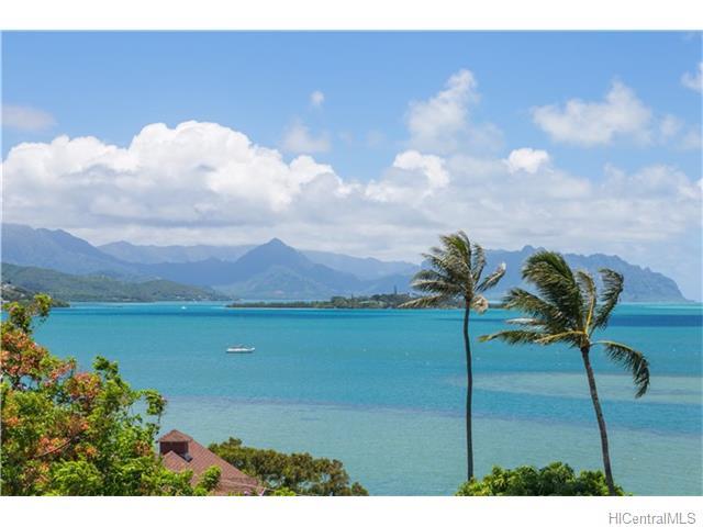 Kaneohe Luxury House Ocean View