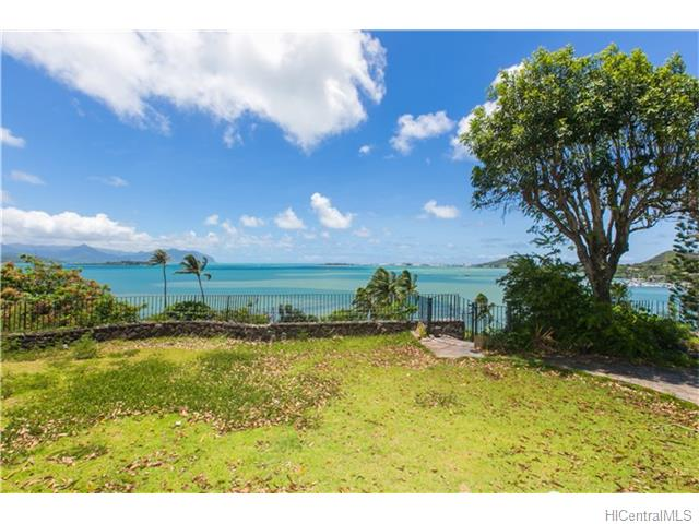 Kaneohe Luxury House Ocean View