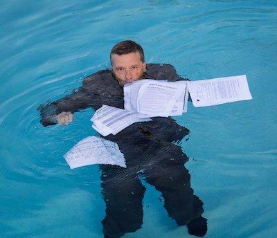 Underwater mortgage - Hawaii