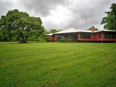 17-577 Paahana St, Keaau HI 96749 - House and Yard