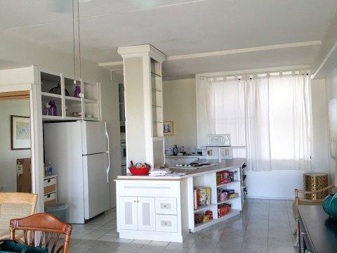 Marco Polo 208 - Kitchen View