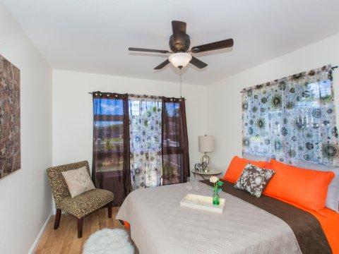 Waikele ViewPointe P104 - Bedroom1