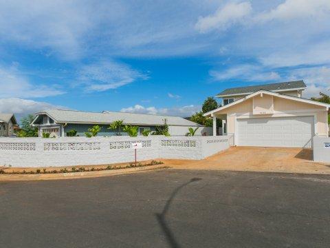 Beautiful Waipahu House for Sale