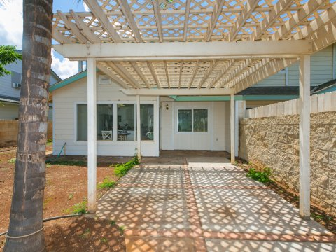 87-420 Kulawae Street Waianae House for Sale
