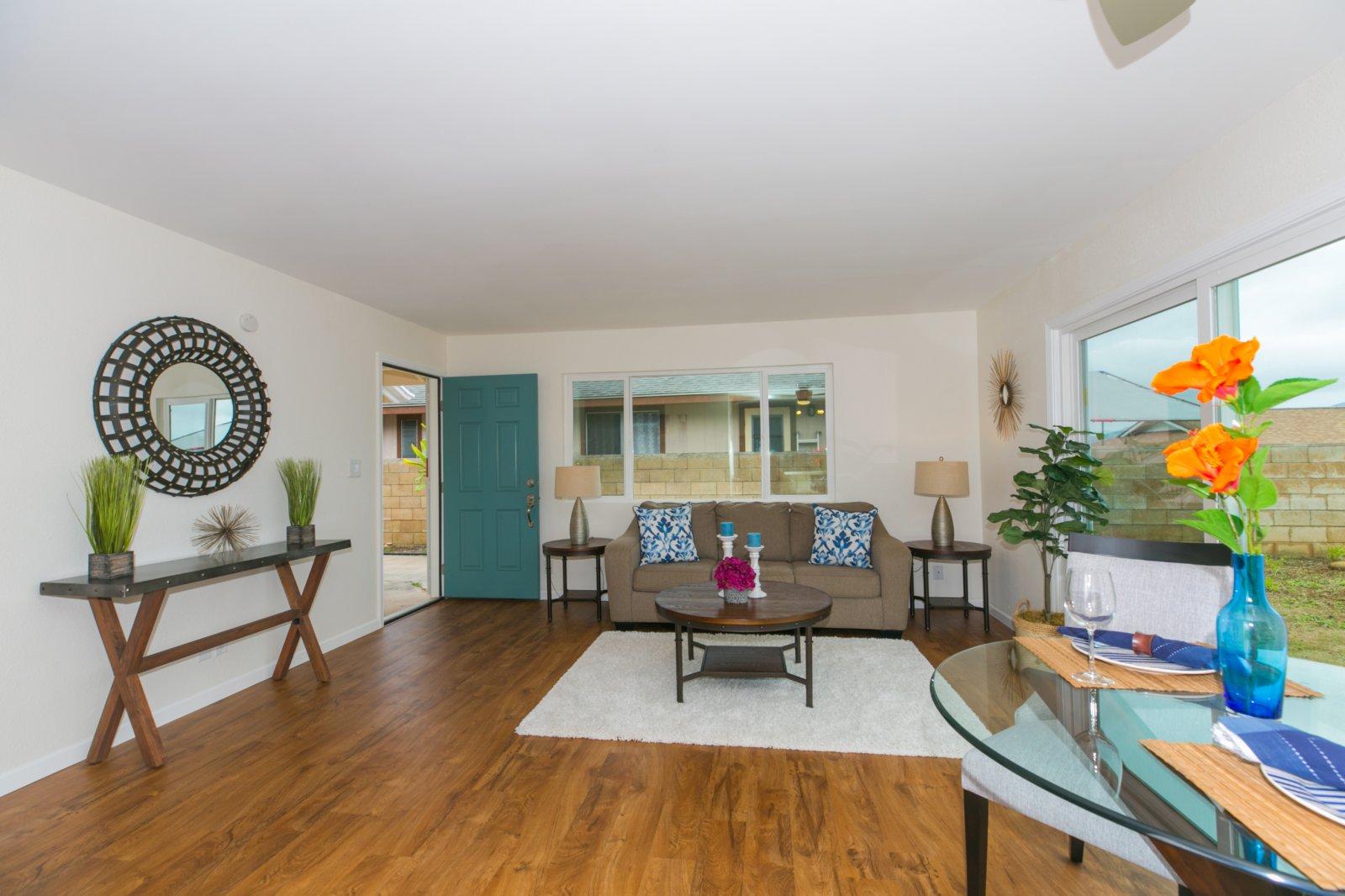 665 Kaniahe St Wahiawa House for Sale