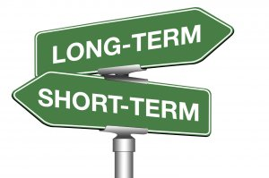 Long term thinking helps you find great investment property