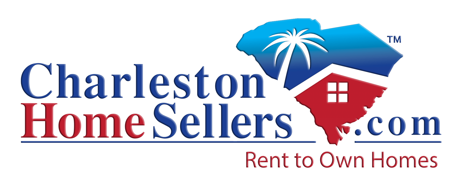 Charleston Home Sellers logo