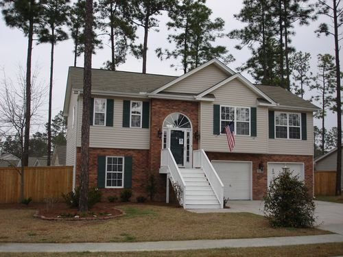Rent To Own 4 Bedroom House in Sangaree Summerville SC ...