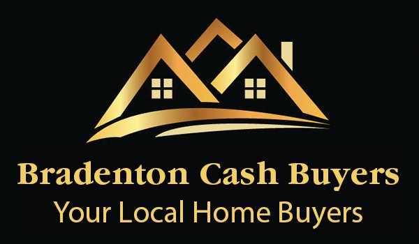 Bradenton Cash Buyers logo
