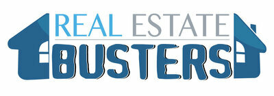 Real Estate Busters LLC  logo