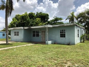 Tamiami investment properties