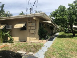 South Florida Investment Property - Contact Us