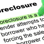 Foreclosure property listings