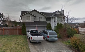 House sold for cash fast 21703 94th Ave Ct E, Graham, WA 98338, USA