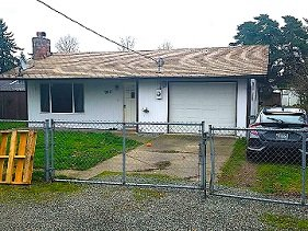 Sold my house in Tacoma 9211 Fawcett Ave Tacoma WA 98444 USA