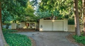 Sold my house at I Will Buy House 2509 54th St NW, Gig Harbor, WA 98335, USA