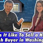 What Is It Like To Sell a Home to a Cash Buyer in Washington