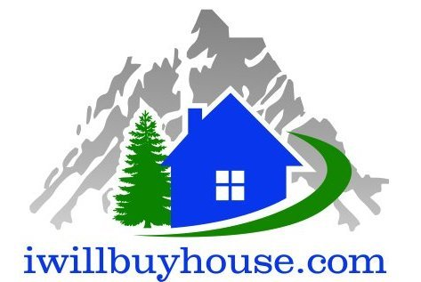 I Will Buy House logo