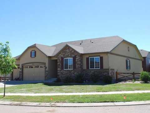 Home For Sale 7115 Laurel Cherry Ct Colorado Springs CO