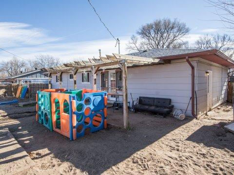 Home For Sale, 400 Pecos Drive Colorado Springs CO