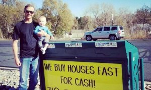 We Buy Houses Fast For Cash company in Colorado Springs