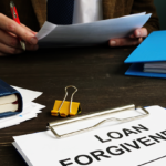 What is Mortgage Forgiveness?