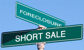 foreclosure vs short sale
