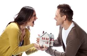 Selling Your Home During a Divorce in Charleston WV