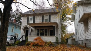Charleston WV investment property