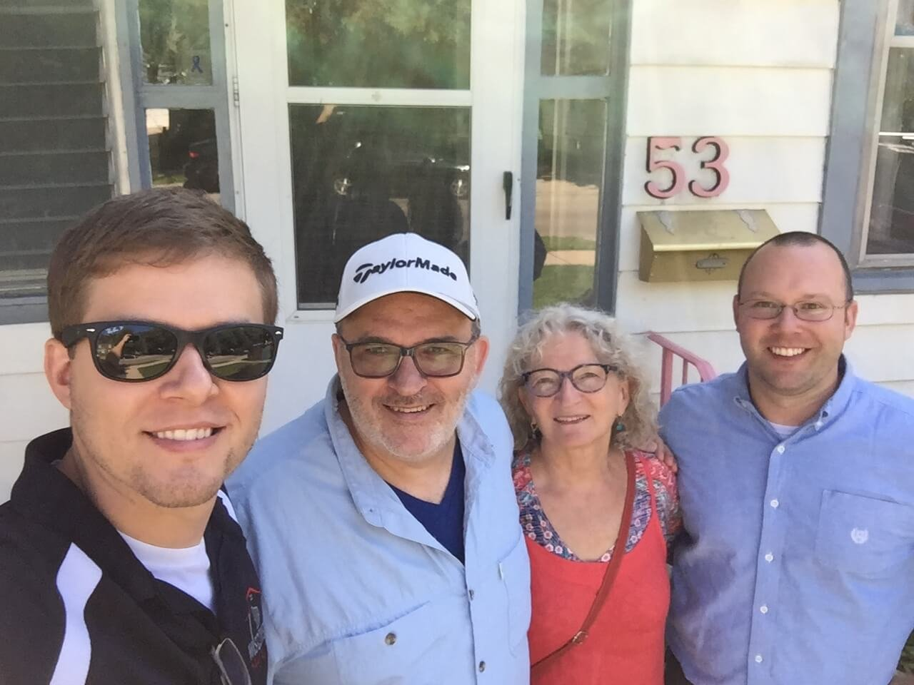 Cash House Buyers team in Madison, WI