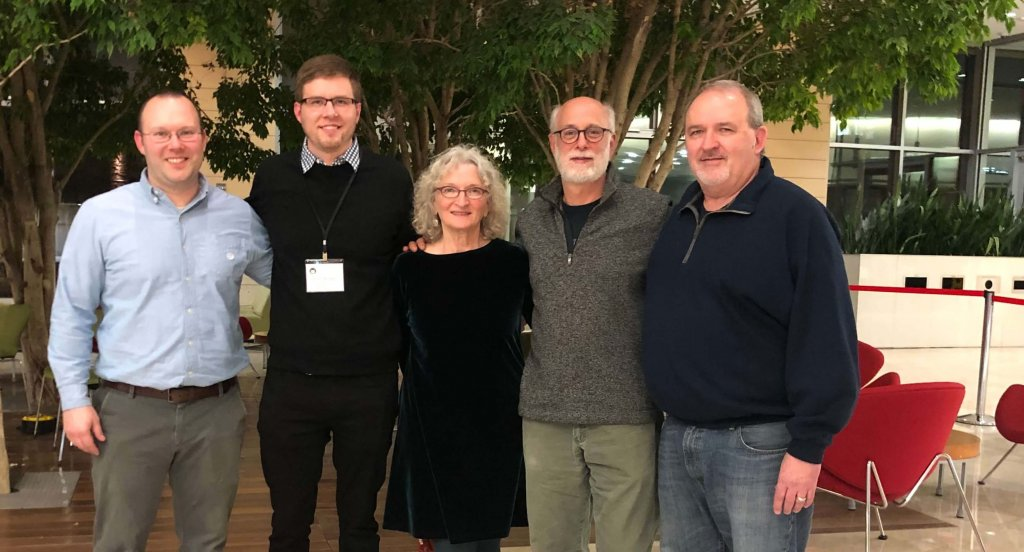 Wisconsin House Buyers Team at Porchlight Madison Fundraising Event