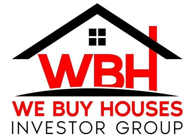 We Buy Houses Investor Group logo