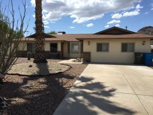 Mesa AZ Real Estate Investor