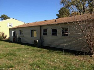 AS-IS House Sale Chesapeake