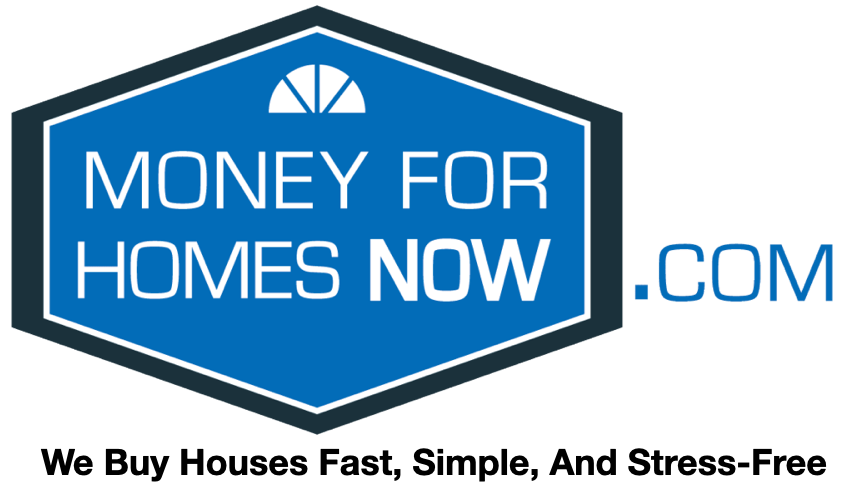 Money For Homes Now logo