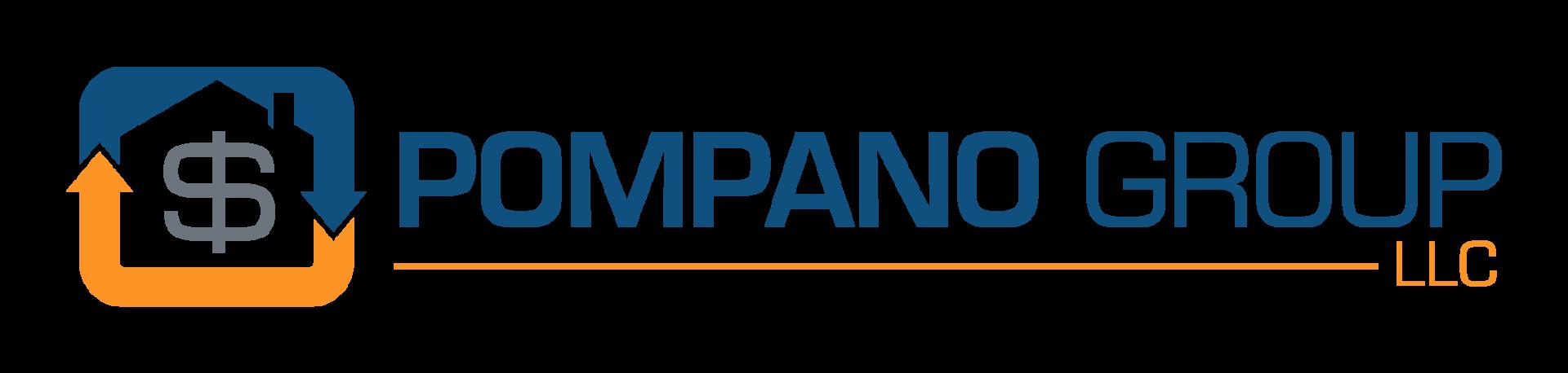 Pompano Group LLC logo