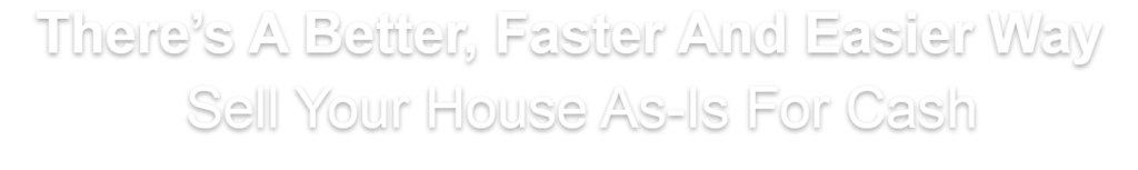 Sell my house fast in San Antonio header image