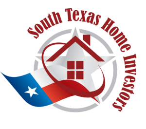 Sell my house fast in San Antonio Texas - South Texas Home Investors logo
