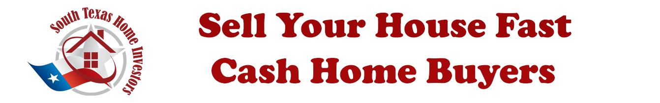 Sell My House Fast San Antonio Tx  logo