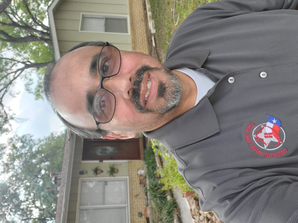South Texas Home Investors owner Rick Baker
