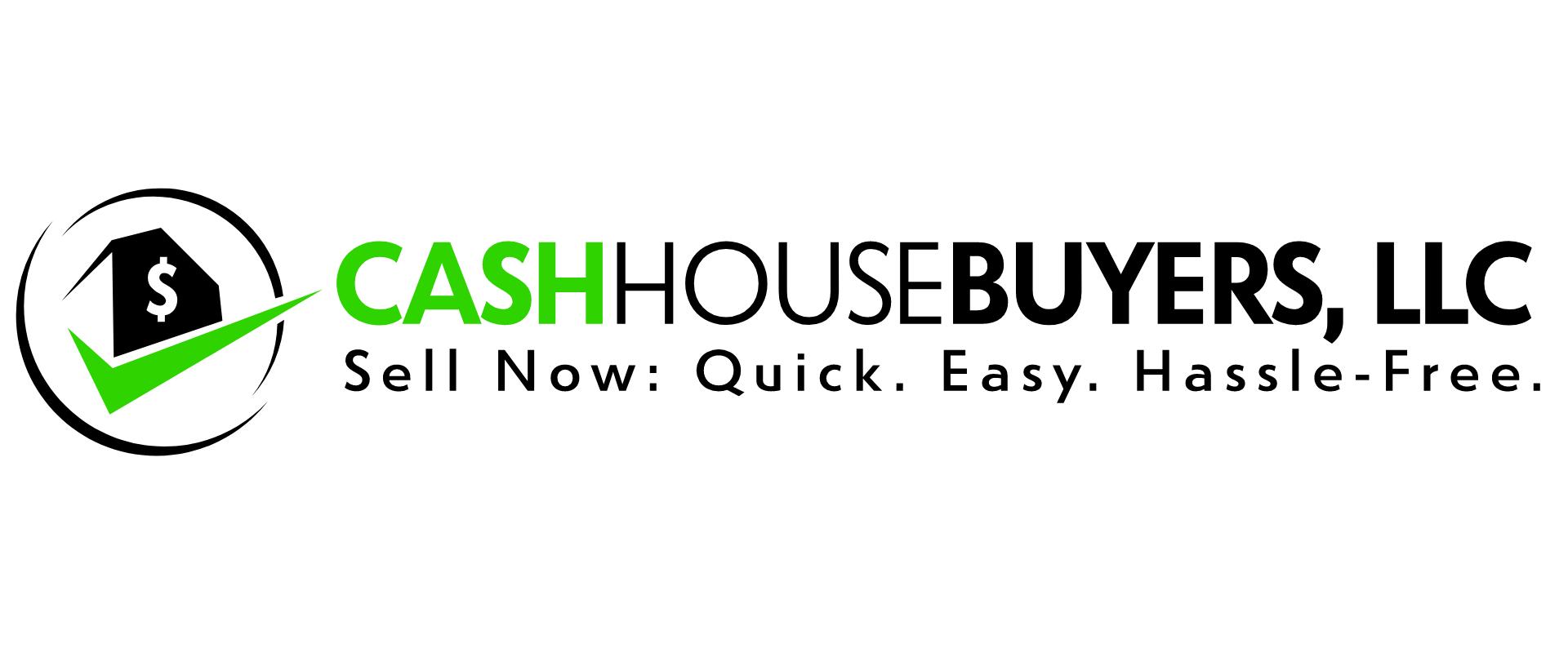 Cash House Buyers, LLC logo